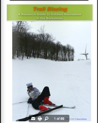 A Guide to Outdoor Recreation Opportunities in the Berkshires