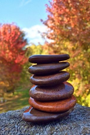 STacking Stones by wokandapix