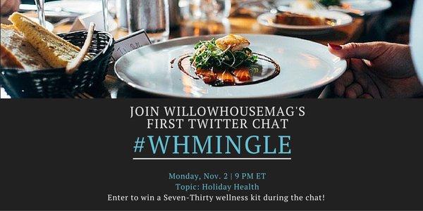 #WHMingle